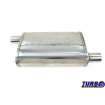 Sport középdob TurboWorks LT-09 Offset 2,25 Offset 2,25